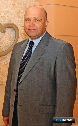 Александр МИГУНОВ, генеральный директор ОАО «Приморское морское пароходство»