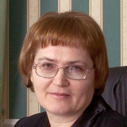 Заместитель директора департамента АПК Правительства РФ Надежда ШЕБИНА