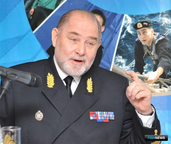 Лев БОЧАРОВ, генеральный директор ФГУП «ТИНРО-Центр»
