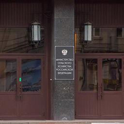 Квоты поддержки судов и заводов предложил Минсельхоз