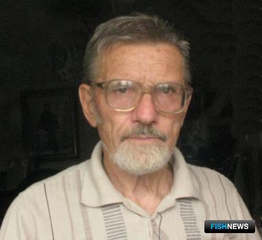 Валерий БУШУЕВ