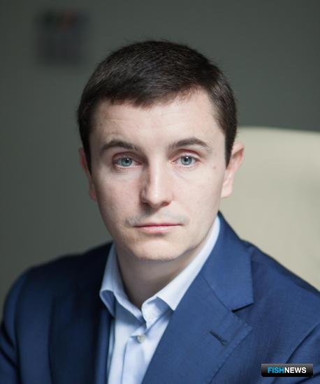 Директор по стратегическому развитию ООО «Морская сертификация» Павел ТРУШЕВСКИЙ
