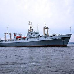 БМРТ «Генерал Трошев»