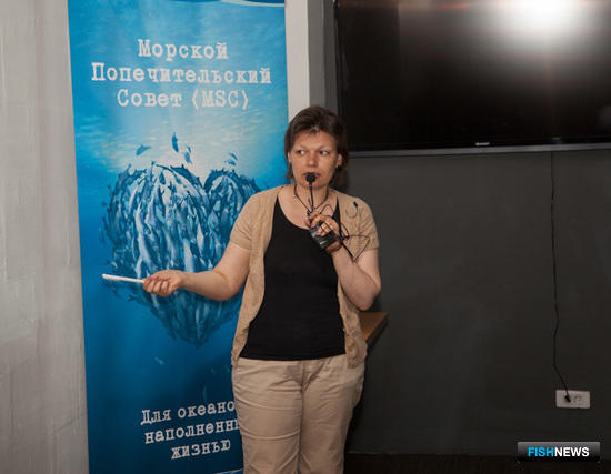 Директор по развитию Экобюро GREENS Елена Смирнова