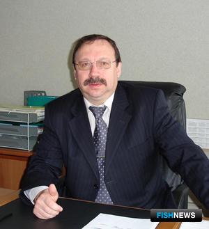 Игорь Улейскиий