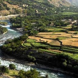 Афганистан. В Азии темпы исчезновения пресноводных водоемов выше, чем в среднем по планете. Фото Центра новостей ООН
