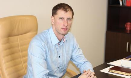 Заместитель директора «Управляющей компании КАРАТ» Сергей СЕННИКОВ