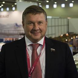 Депутат Госдумы, член комитета по природным ресурсам, природопользованию и экологии Георгий Карлов