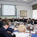 Комиссия РСПП предложила шаги по развитию отечественного рыбного рынка