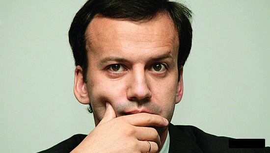 Председатель Комиссии Правительства РФ по вопросам развития рыбохозяйственного комплекса вице-премьер Аркадий ДВОРКОВИЧ