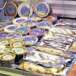 Наиболее востребована рыба соленая и пряного посола