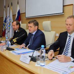 Заседание Совета ректоров образовательных организаций Росрыболовства прошло в Калининграде. Фото пресс-службы ФАР