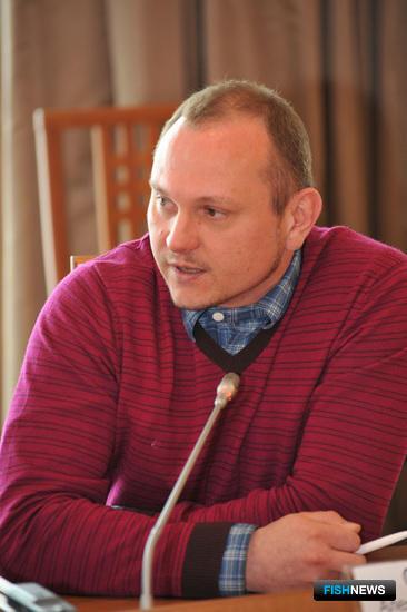 Алексей ОЛЕСИК