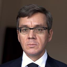 Президент Ассоциации добытчиков минтая Герман ЗВЕРЕВ