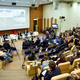 В Госдуме прошли парламентские слушания, посвященные рыболовству и сохранению водных биоресурсов