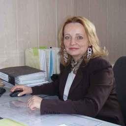 Начальник отдела по работе с предприятиями-экспортерами рыбной продукции ФГУ «Нацрыбкачество» Ольга ДЕНИСЮК