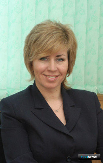 Наталья СОЛОМКО