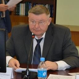 Начальник отдела анализа мер по сохранению водных биоресурсов ЦУРЭН Александр СИНЕГУБОВ