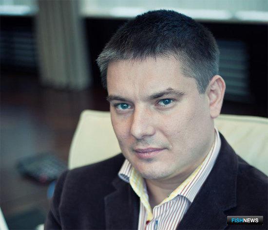 Генеральный директор группы компаний «Русское море» Дмитрий ДАНГАУЭР